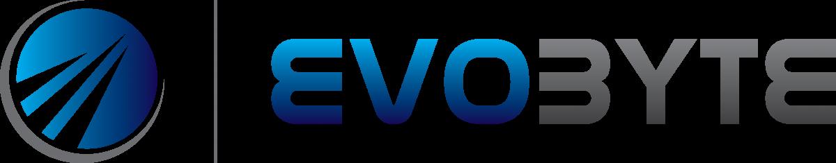Evobyte Logo