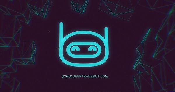 Deep Trade Bot