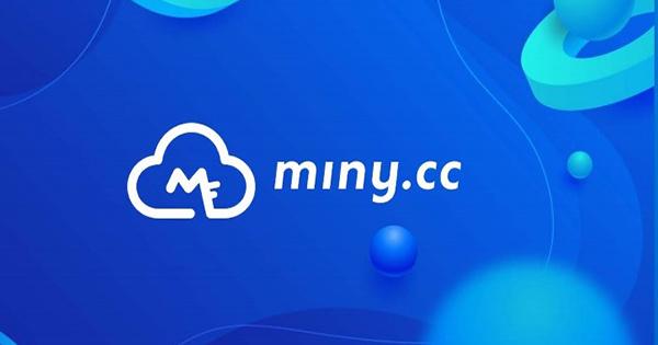 Miny.cc