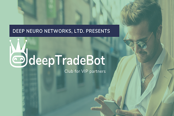 Deep Trade Bot Club