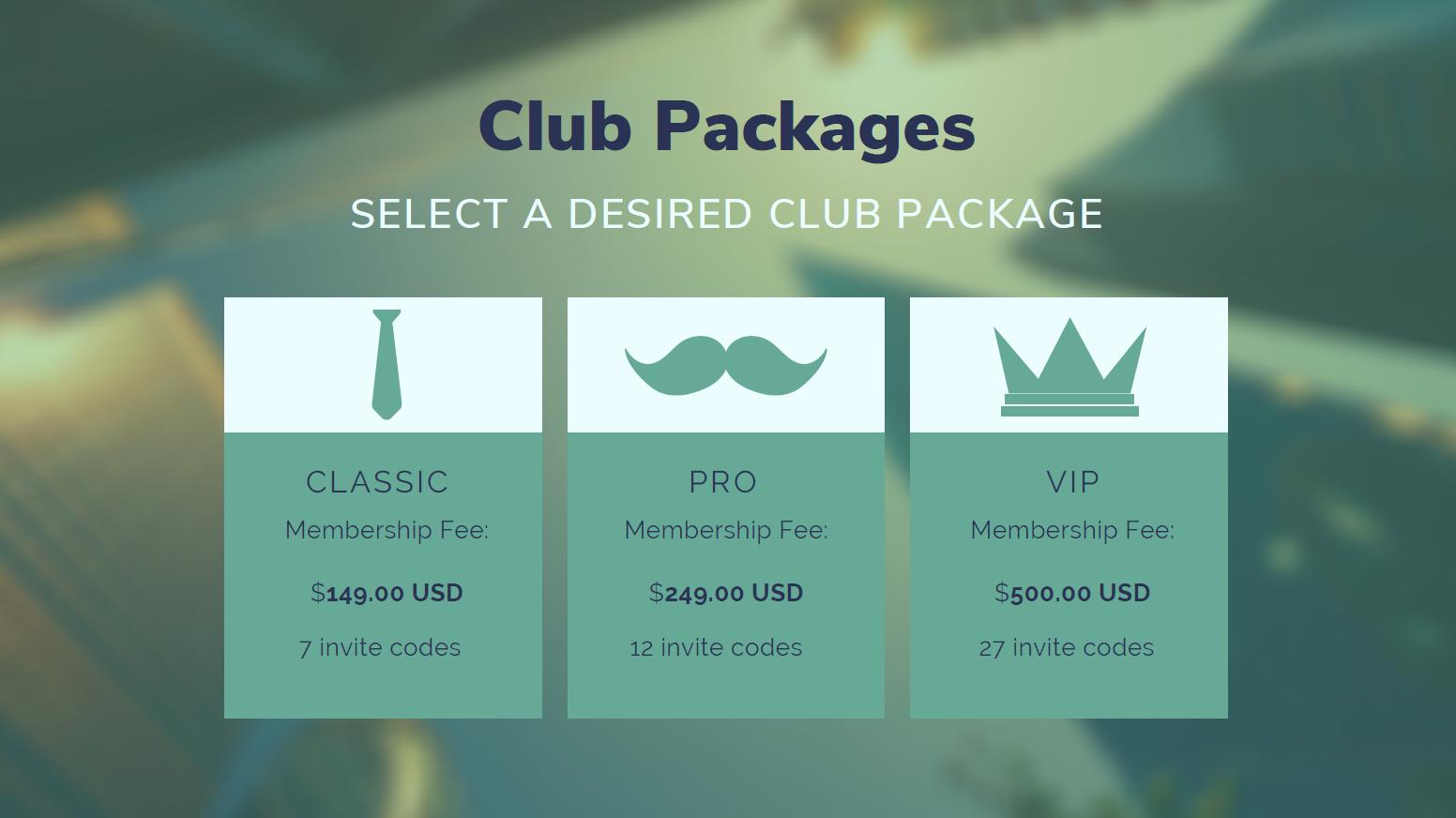 Deep Trade Bot Private Club