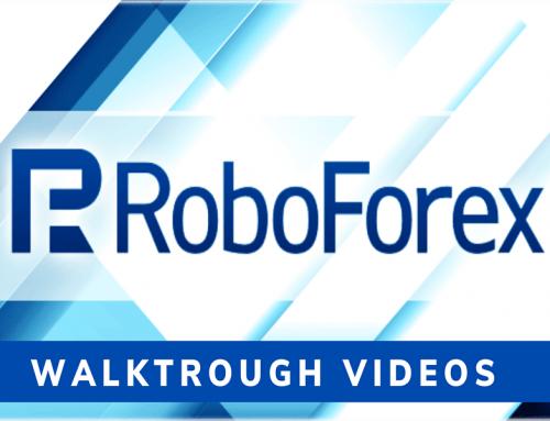 Roboforex – Walktrough Videos in Deutsch