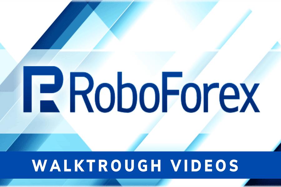 Roboforex Erklärung